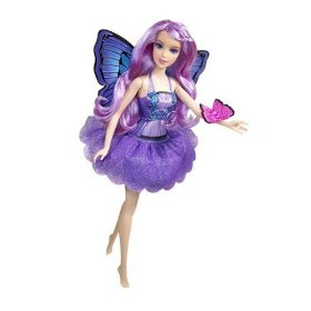 Barbie Mariposa Willa Doll