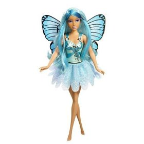 Barbie Mariposa Rayla Doll