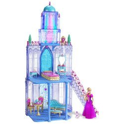 Barbie & The Diamond Castle: Pink Muse Doll