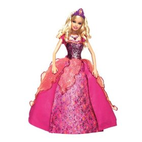 Barbie & The Diamond Castle Princess Liana Doll