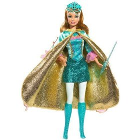 Barbie and The Three Musketeers Aramina Doll